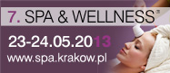 Targi SPA & WELLNESS 2013